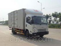 JMC JX5087XXYXKB2 box van truck