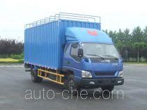 JMC JX5090XPYXPR2 soft top box van truck