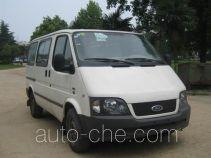 JMC Ford Transit JX6477A-L MPV