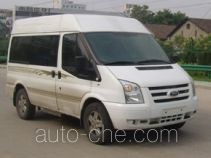 JMC Ford Transit JX6491MB business bus