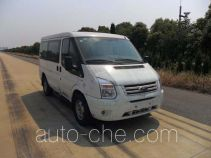 JMC Ford Transit JX6502TY-L4 bus