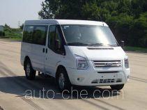 江铃全顺牌JX6501TY-L5型客车