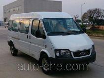 江铃全顺牌JX6541P-M5型客车