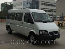 江铃全顺牌JX6541PA-M5型客车
