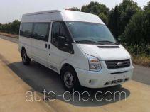 JMC Ford Transit JX6581TY-M5 bus