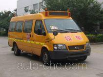 江铃全顺牌JX6601D-M型小学生专用校车