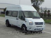 江铃全顺牌JX6601TA-N5型客车