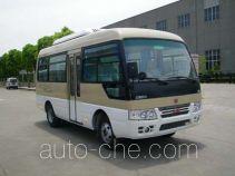 江铃牌JX6601VD型城市客车