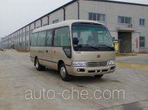 江铃牌JX6602VDF型客车