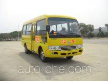江铃牌JX6603VDF型小学生校车