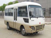 江铃牌JX6606DA型轻型客车