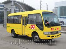 JMC JX6608VDF primary school bus