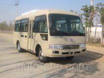 江铃牌JX6609VDF1型客车