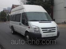 JMC Ford Transit JX6650TA-S4 bus