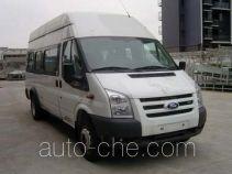 JMC Ford Transit JX6651TA-S4 bus