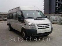 JMC Ford Transit JX6651T-N4 bus