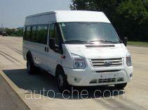 江铃全顺牌JX6651T-N5型客车