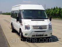 江铃全顺牌JX6651TY-N4型客车