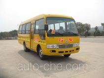 JMC JX6660VD4X primary school bus