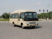 江铃牌JX6661VD4型客车