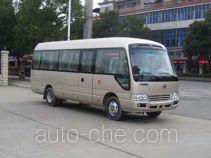 江铃牌JX6700VDF型客车