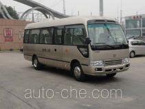 江铃牌JX6701VD1型客车