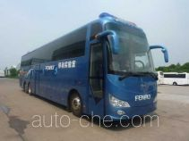 Bonluck Jiangxi JXK5210XJC food inspection vehicle