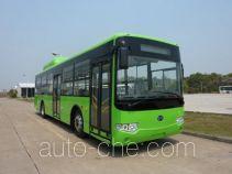 江西牌JXK6105BL5N型城市客车
