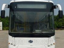 江西牌JXK6113BPHEVN型混合动力城市客车