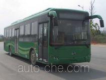 江西牌JXK6120BPHEVN型混合动力城市客车