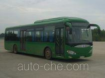 Bonluck Jiangxi JXK6121BEV electric city bus
