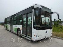 江西牌JXK6122BLN1型城市客车