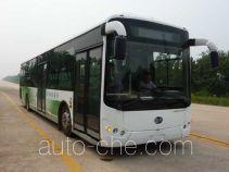 江西牌JXK6122CHEV型混合动力城市客车