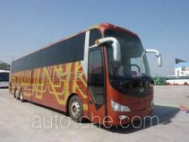 Bonluck Jiangxi JXK6137C luxury tourist coach bus