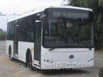 Bonluck Jiangxi JXK6822BEV electric city bus