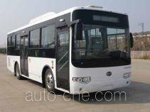 江西牌JXK6930BA4型城市客车