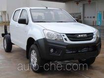 Jiangxi Isuzu JXW1032ASAA pickup truck chassis