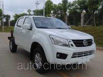 Jiangxi Isuzu JXW1033ESB pickup truck chassis