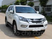 Jiangxi Isuzu JXW5031XGCBAC engineering works vehicle