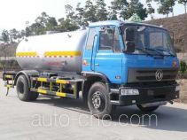 Wufeng JXY5141GYQ liquefied gas tank truck