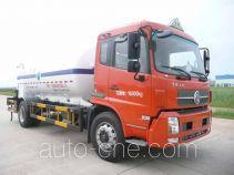 Wufeng JXY5166GDY cryogenic liquid tank truck