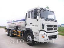 Wufeng JXY5250GDY1 cryogenic liquid tank truck