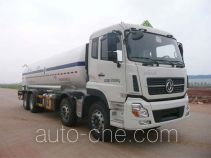 Wufeng JXY5313GDY1 cryogenic liquid tank truck