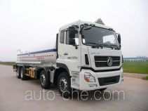 Wufeng JXY5313GDY3 cryogenic liquid tank truck