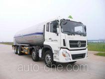 Wufeng JXY5313GDY4 cryogenic liquid tank truck