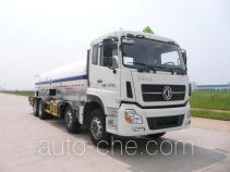 Wufeng JXY5313GDY8 cryogenic liquid tank truck