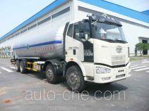 Wufeng JXY5314GDY5 cryogenic liquid tank truck