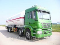 Wufeng JXY5315GDY5 cryogenic liquid tank truck