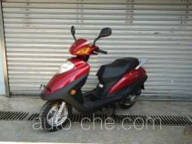 Jingying JY125T-2Y scooter