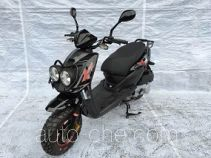 Jingying JY125T-M scooter
